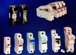 [干货]低压断路器和低压熔断器的选用及比较