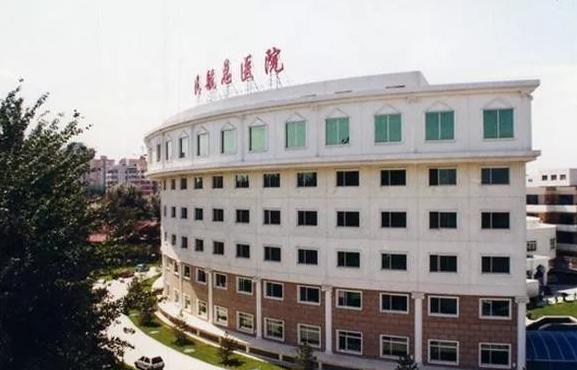 航空医学大楼给排水及消防设计