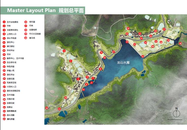 [江苏]美丽乡村示范村庄规划方案设计_2
