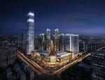 南宁华润大厦超限高层抗震性能化设计论文