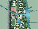 学校综合楼全套建筑施工图资料免费下载