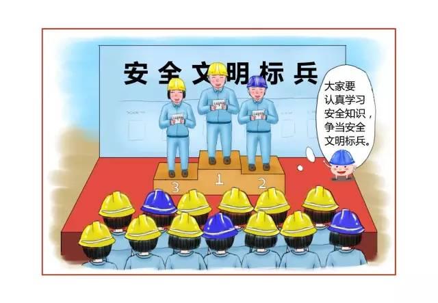 《工程项目施工人员安全指导手册》转给每一位工程人!_74