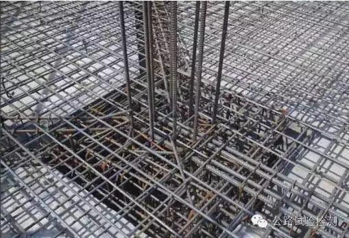 资深工程师总结的钢筋施工经验30条
