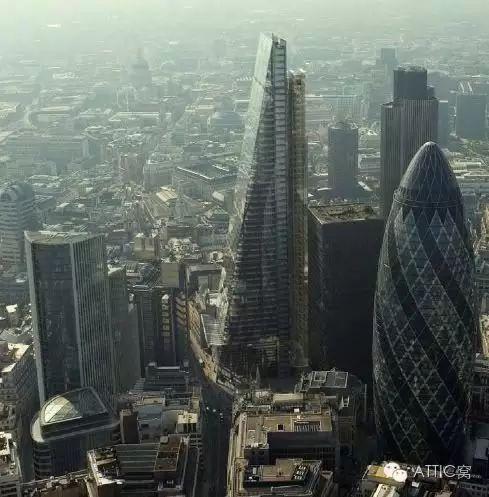 伦敦超高层建筑(干货)——05