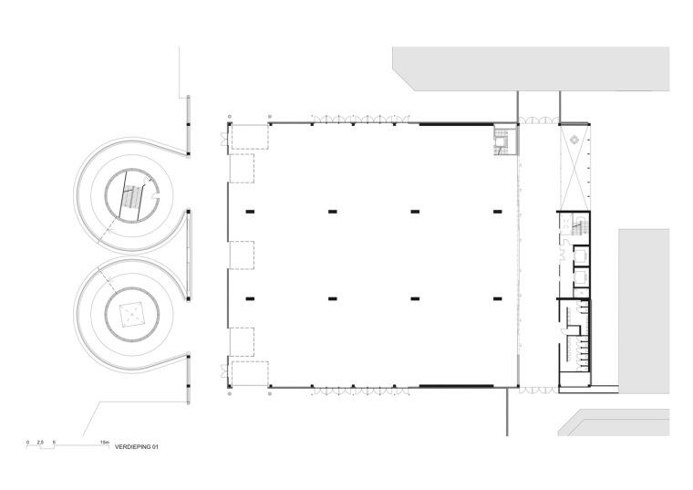 荷兰停车场大楼-12