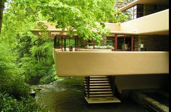 创意建筑系列(一)——国际建筑大师代表作赏析