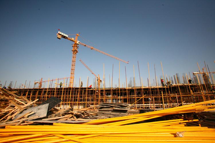 混凝土结构工程施工质量标准作法