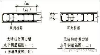 剪力墙钢筋工程量计算,钢筋算量最复杂构件,这个必须会!_12