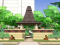 [湖南]东南亚皇家风情居住区景观设计方案
