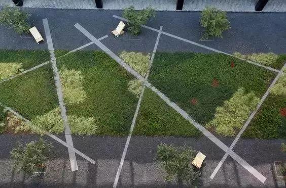 """园林路径设计的那些""""套路""""!_20"""