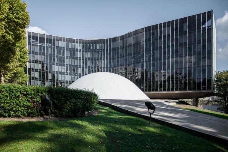 法国共产党总部大楼