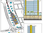 【江苏】无锡市地铁1号线商业综合体设计方案