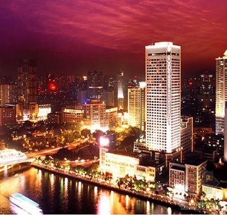 [上海]五星级酒店装饰施工组织设计(白玉兰杯)