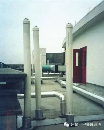 屋面工程验收中的质量问题如何防止呢?你遇到过哪些屋面问题?