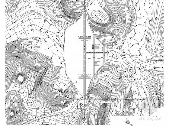 [贵州]水库工程施工组织设计71页(水库枢纽 渠道)