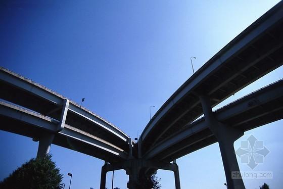 城市道路立交桥T梁拆除工程施工方案(35页)