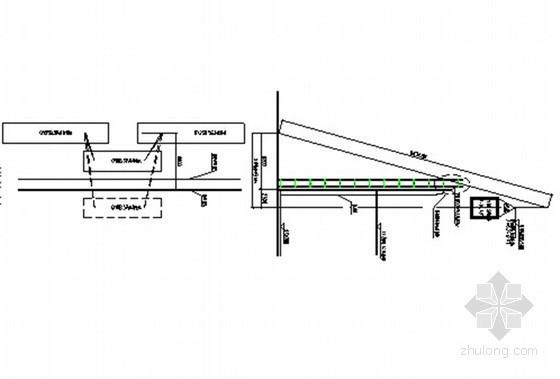 [江苏]二层工业厂房车间吊装工程施工方案