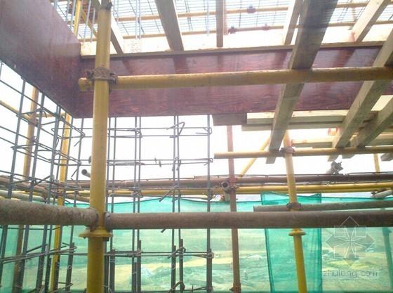 [杭州]高层住宅楼工程土建及安装质量通病防治施工方案(70余页)
