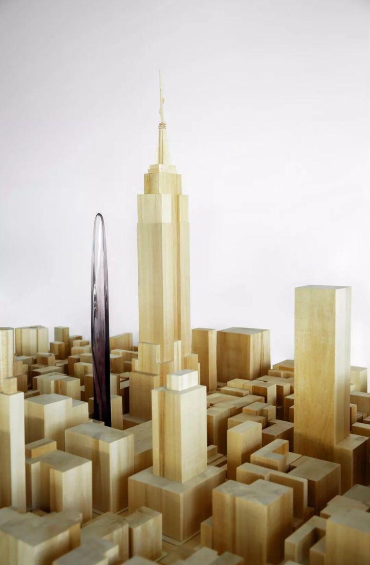 MAD新作|曼哈顿东34街高层公寓,加入纽约天际线_6