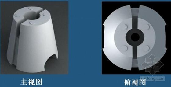 [QC成果]新型钢筋保护层垫块的研发