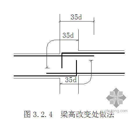 深圳某综合楼地下室结构施工方案(鲁班奖 大体积混凝土)