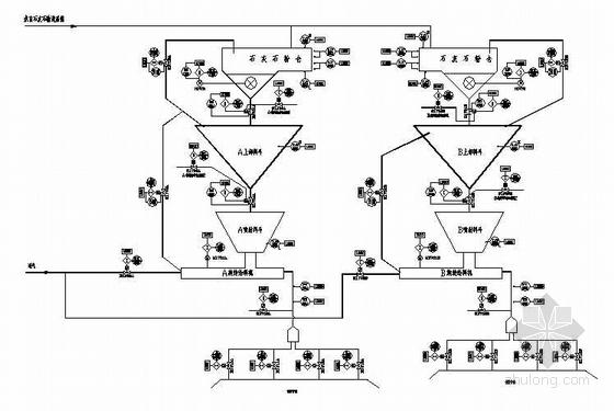 13.5MW低热值燃料电厂热控全套图纸(3/6)