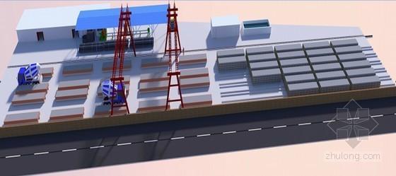 [湖南]含深挖高填路基及农机汽车通道、立交互通高速公路总体施工组织242页