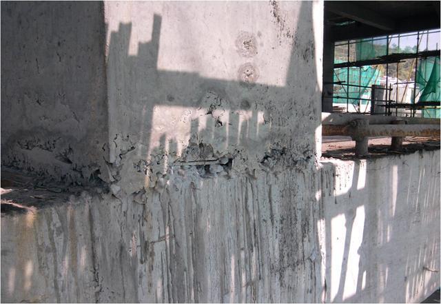 混凝土施工常见质量通病及优秀做法照片_7