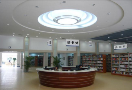 某圖書館暖通空調工程施工組織設計
