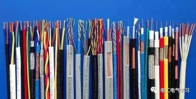 135条最全弱电智能化综合布线常用术语