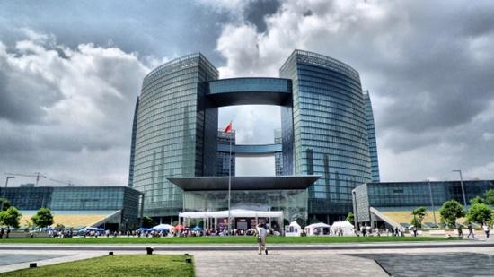 杭州市民中心多塔连体结构设计研究(PDF,5页)
