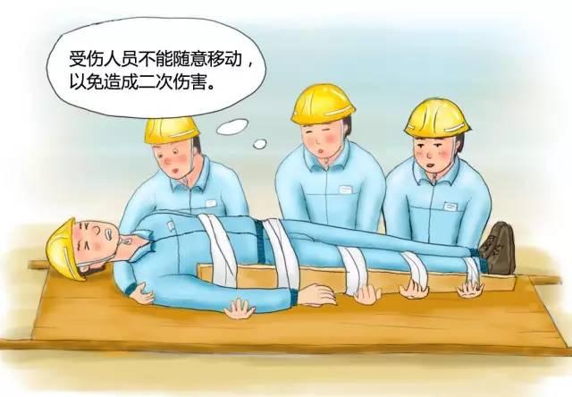 《工程项目施工人员安全指导手册》转给每一位工程人!_65
