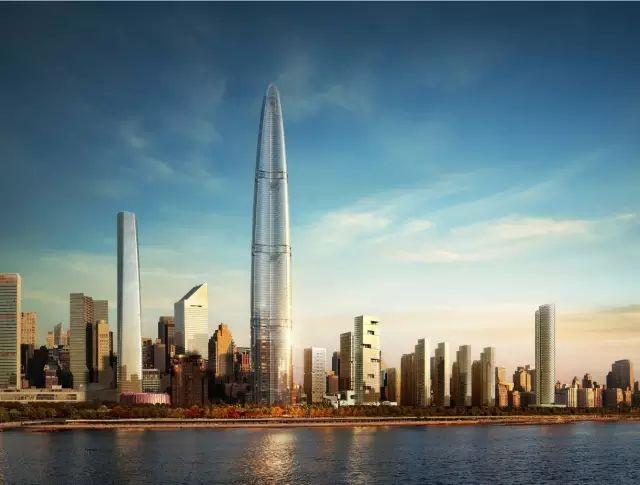 636米!中国第一高楼即将被刷新_4