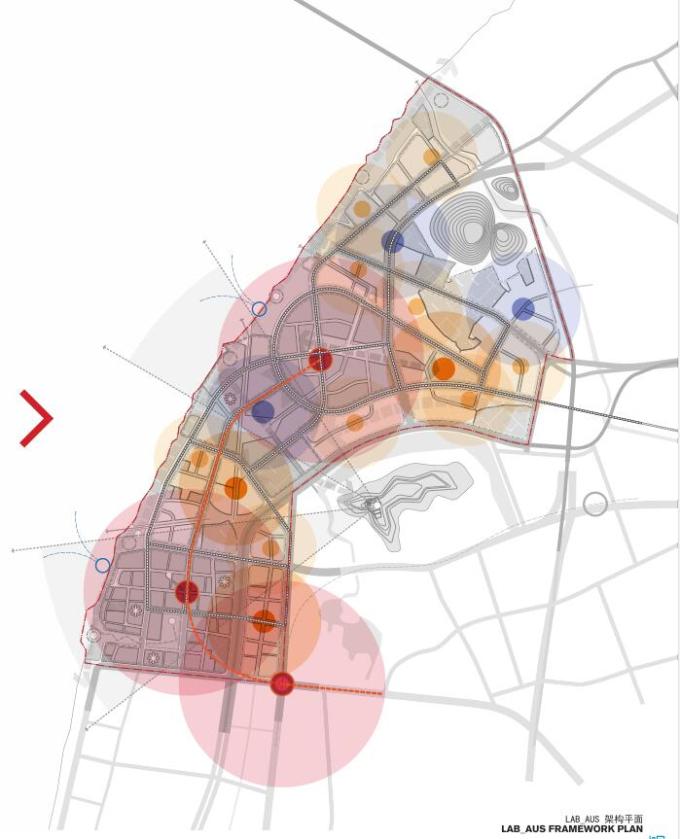 [江苏]滨江项目城市设计概念方案国际征集作品_6