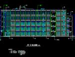 某中学图书综合楼建筑设计全套施工图