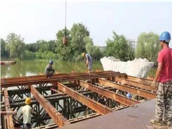 增大截面加固方法在水下桩基中的运用!