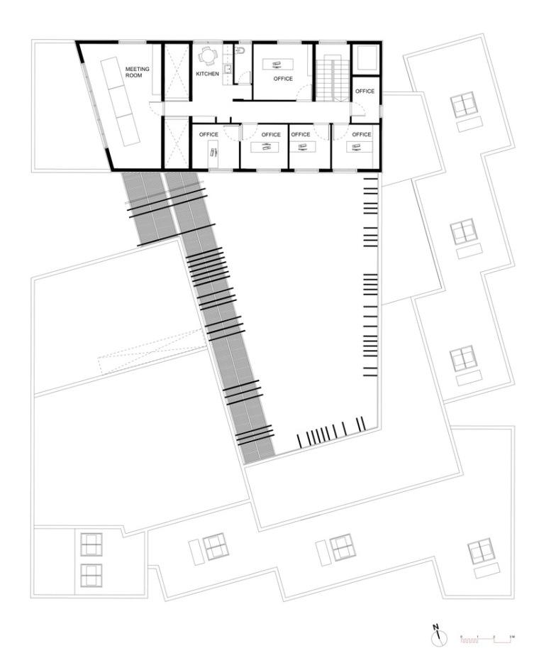 反家暴庇护所建筑-12