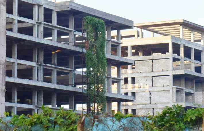 钢构件组装工程检验批质量验收记录