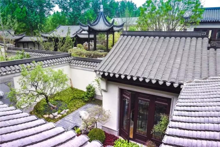 中式庭院·美在诗里_8