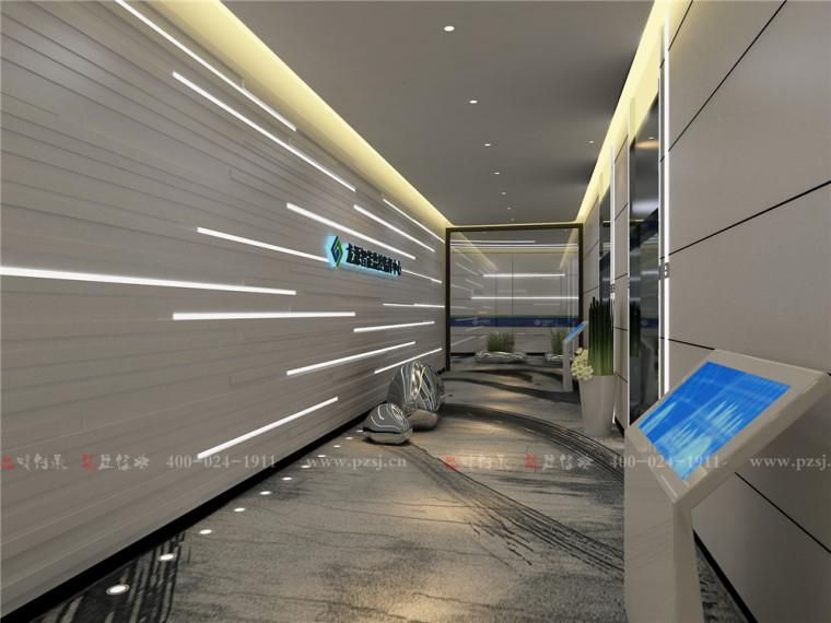 中国国电龙源集团江苏分公司智能监控指挥中心办公空间项目设计-1.电梯间效果图.jpg