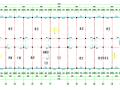 [重庆]五层钢混框架结构教学楼毕业设计计算书