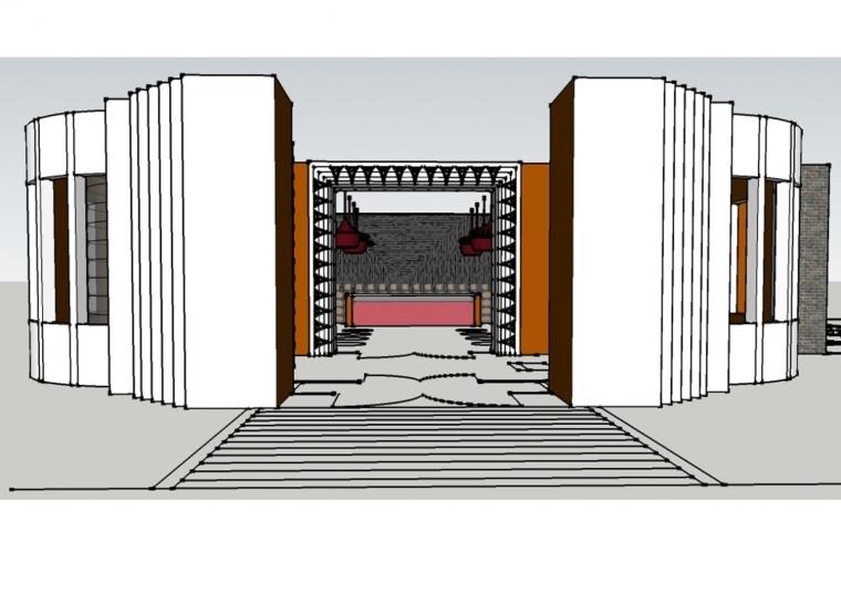 高档典雅红酒展示厅设计方案图-设计图 (13).jpg