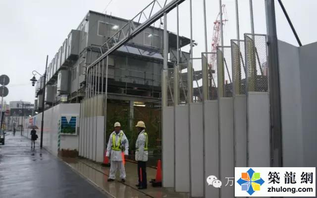 带你近距离学日本优秀的工程管理经验,不收费哟!