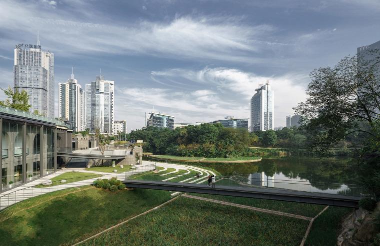 重庆大数据智能化展示中心改造-2
