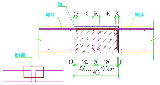 装配整体式剪力墙结构施工要点