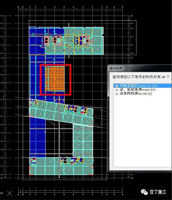 大型复杂项目应用BIM实例,保工期、提工效_24