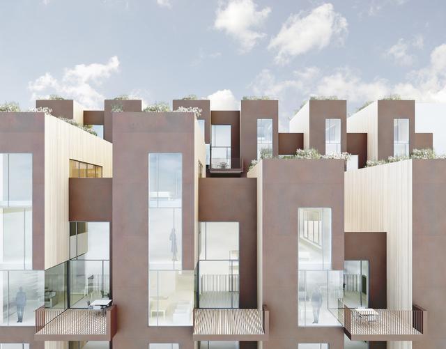 瑞典可持续发展住宅区_3