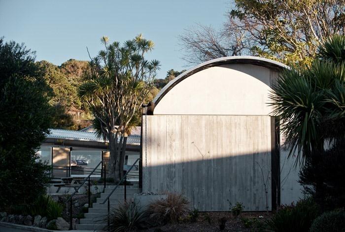 新西兰惠灵顿动物园_4