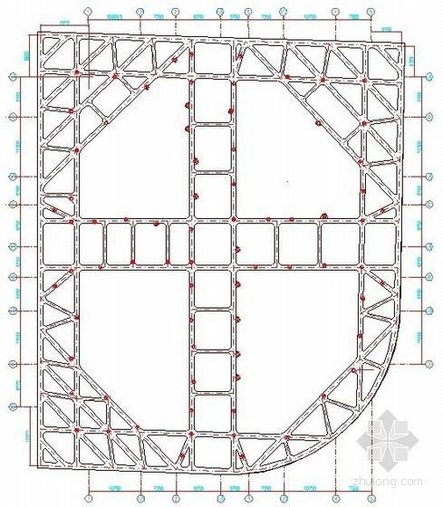 [上海]26米深基坑地下连续墙加四道内支撑支护施工方案(基坑降水详细 含ppt)