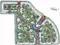 [成都]ATR DECO新古典主义风格居住区景观规划设计方案